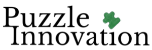 Made with love by Puzzle Innovation